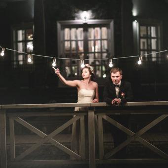 Mariola i Paweł