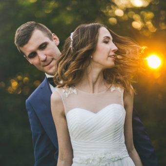 Celina i Daniel